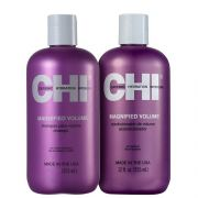 Kit CHI Magnified Volume Duo (2 Produtos)