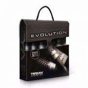Pack Escovas Cabelos Termix Evolution Plus (5 Escovas)