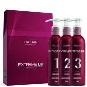 Kit Extreme-up Hair Clinic Extreme Up Itallian Color