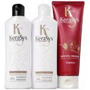 Kit Kerasys Revitalizing Tratamento (3 Produtos)