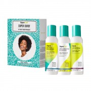 Kit Mini Transformação Deva Curl Super Curly 3x120ml