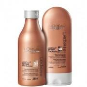 Kit Pós Química Loréal Professionnel Shampoo 250ml e Condicionador 150ml