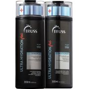 Kit Truss Ultra Hydration Plus Shampoo e Condicionador 2x300ml