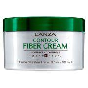 Lanza Style Countor Fiber Cream 100g