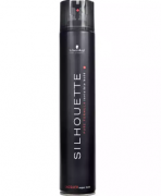 Laquê Finalizador Silhouette Super Hold Schwarzkopf 500ml