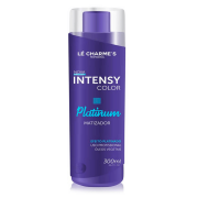 Le Charmes Intensy Color Efeito Platinado 300ml