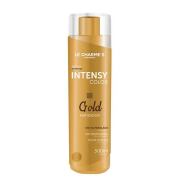 Le Charmes Intensy Color Gold Perolado 500ml