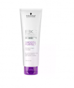 Leave-in BC Bonacure Perfect Smoothing Cream Schwarzkopf 125