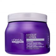 Loreal Máscara Absolut Control 500ml