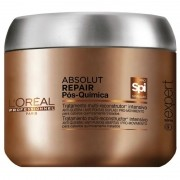 Loreal Máscara Absolut Repair Pós-Química 500ml