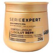 Loreal Máscara Capilar Absolut Repair Lipidium 250g