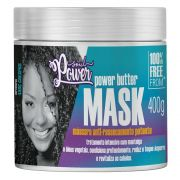 Máscara Anti-Ressecamento Potente Soul Power - Power Butter Mask 400g