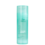 Máscara Capilar Wella Volume Boost Crystal 145ml