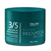 Máscara de Recuperação Innovator Itallian Color 500g