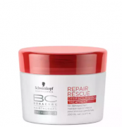 Máscara BC Bonacure Rescue Deep Nourishing Schwarzkopf 200ml