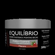 Máscara Felps Equilíbrio Argila e Guaraná 300g