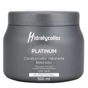 Mascara Matizadora Platinium Mairibel HidratyCollor 500g