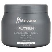 Mascara Matizadora Platinum Mairibel HidratyCollor 250ml