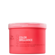 Máscara  Wella Invigo Color Brilliance 500ml