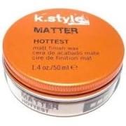 MATE LAKME K-STYLE MATTER HOTTEST 50ML - CABELO COM ESTILO