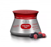 Mutari Mascara Tonalizante Red Cabelos Vermelhos 300g