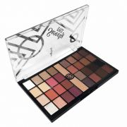 Paleta De Sombras Sweet Eyes Ruby Rose Hb-9972