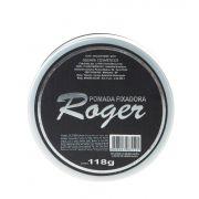 Pomada Fixadora Roger 118gr
