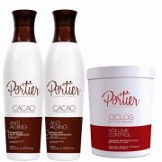 Progressiva Portier Cacao e Btox Ciclos 1kg