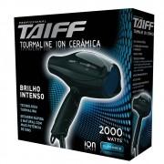 Secador de cabelos Taiff Tourmaline Ion Cerâmica 2000W 110V
