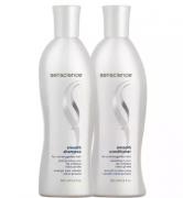 Senscience Smooth Duo Kit (2 Produtos)