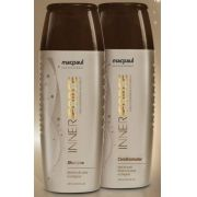 Shampoo e Condicionador InnerForce Macpaul 2x300ml