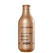 Shampoo Loreal Absolut Repair Gold Quinoa + Protein 300ml