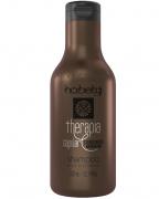 Shampoo Ultra Hidratante Hobety Therapia Capilar 300ml