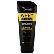 Yenzah Whey Fit Cream 200ml