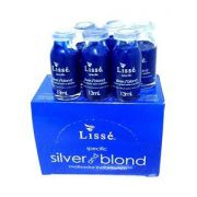 Silver And Blond - Matizador Instantâneo 6x13ml