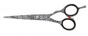 Tesoura Jaguar Safari Whiteline Fio Navalha 5.5 Polegadas