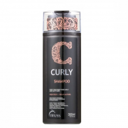 Truss Curly shampoo 300ml