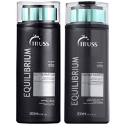 Kit Truss Equilibrium Shampoo e Condicionador 2x300ml
