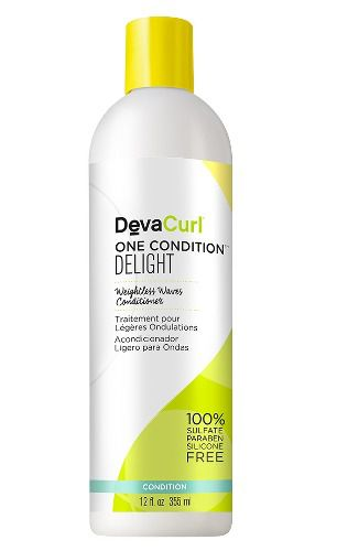 Deva Curl One Condition E Low Poo Delight E SuperCream