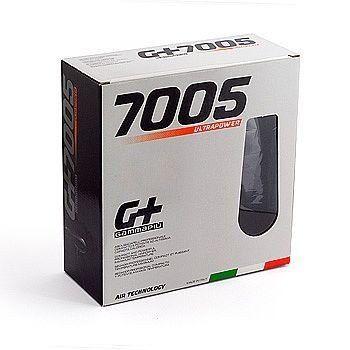 Secador De Cabelo Gammapiu G+ 7005 Preto 110v