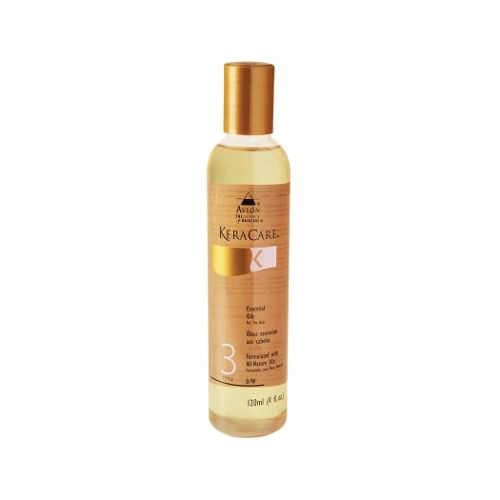 Avlon Keracare Essential Oils For The Hair 120ml