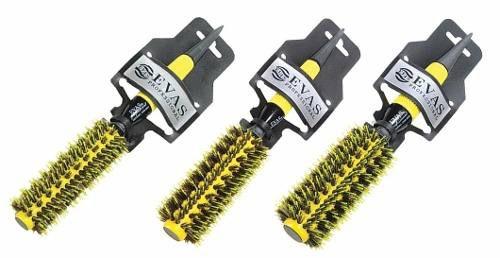 Escova Evas Professional Cms-3001 3002 E 3003