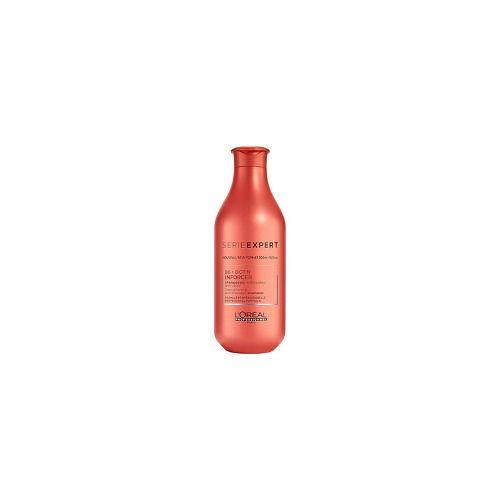 Kit Loreal Expert Inforcer Shampoo 300ml e Mascara 250ml