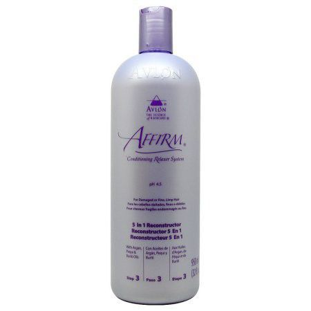 Avlon Affirm 5 in 1 Reconstructor 950ml
