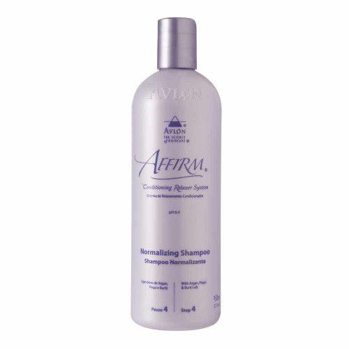 Shampoo Avlon Affirm Normalizing 475ml