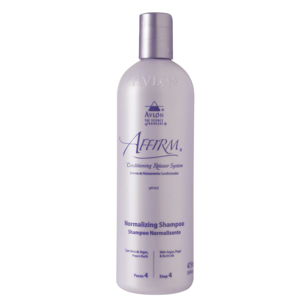 Avlon Shampoo Affirm Normalizing 475ml