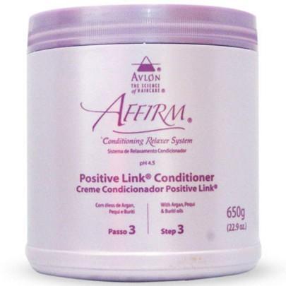 Avlon Affirm Positive Link650g