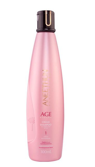 Aneethun Age Shampoo Cream 300ml