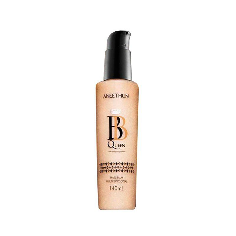 Aneethun BB Queen Hair Balm Multifuncional 140ml