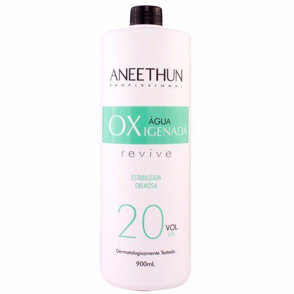 Aneethun Blond Revive Oxidante 20 Volumes 900 ml